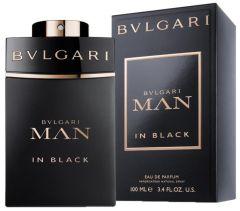 Bvlgari Man In Black EDP (30mL)