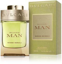 Bvlgari Man Wood Neroli Eau de Parfum