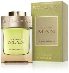 Bvlgari Man Wood Neroli EDP (60mL)