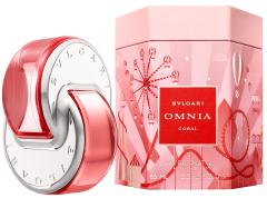 Bvlgari Omnia Coral EDT (65mL) Omnialandia Limited Edition