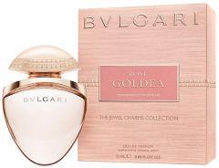 Bvlgari Rose Goldea EDP (25mL) Jewel Charm