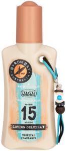 Byron Bay Lotion Gel Spray SPF 15 (200mL)