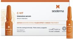 Sesderma C-vit Ax+ Intensive Serum Flash Effect New (10x1,5mL)
