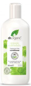 Dr. Organic Calendula Conditioner (265mL)