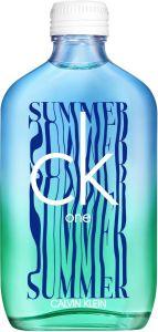 Calvin Klein CK One Summer 2021 Eau de Toilette