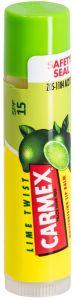 Carmex Lip Balm SPF15 (4,25g) Lime