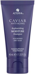 Alterna Caviar Replenishing Moisture Shampoo (40mL)