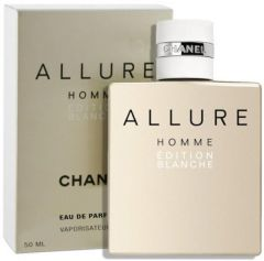 Chanel Allure Homme Edition Blanche EDP (50mL)