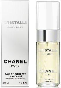 Chanel Cristalle Eau Verte EDT (100mL)