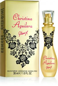 Christina Aguilera Glam X EDP (30mL)