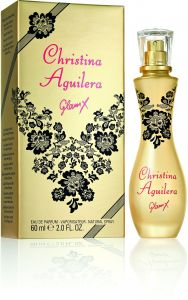 Christina Aguilera Glam X EDP (60mL)