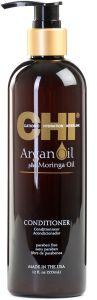 CHI Argan Oil Conditioner (340mL)
