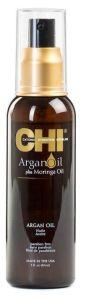 CHI Argan Oil Leave-In Treatment (89mL)