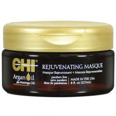CHI Argan Oil Rejuvenating Mask (237mL)