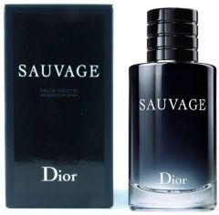Christian Dior Sauvage EDT (100mL)