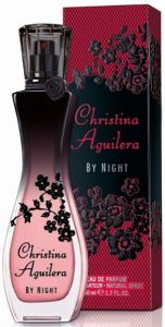 Christina Aguilera By Night EDP (30mL)