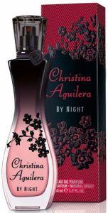 Christina Aguilera By Night Eau de Parfum