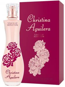 Christina Aguilera Touch Of Seduction EDP (100mL)