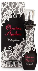 Christina Aguilera Unforgettable EDP (30mL)