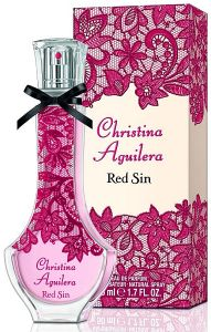 Christina Aguilera Red Sin EDP (30mL)