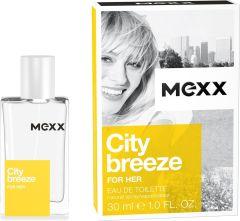Mexx City Breeze For Her Eau de Toilette