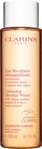 Clarins Cleansing Micellar Water (200mL)