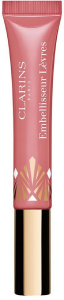 Clarins Eclat Minute Natural Lip Perfector (12mL) 19 Intense Smoky Rose