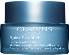 Clarins Hydra-Essentiel Silky Cream (50mL) Normal to Dry skin