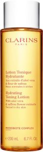 Clarins Hydrating Toning Lotion (200mL)
