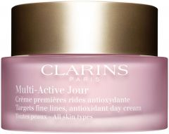 Clarins Multi-Active Jour (50mL) All skin types