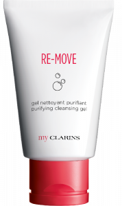 Clarins My Clarins Re-Move Purifying Cleansing Gel (125mL)