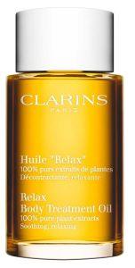 Clarins Relax Treatment Oil (100mL)