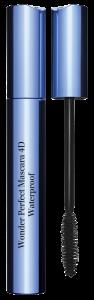 Clarins Wonder Perfect Mascara 4D Waterproof (9mL) 01 Black