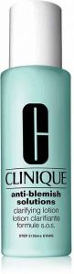 Clinique Anti Blemish Solutions Clarifying Lotion (200mL) All Skin Types
