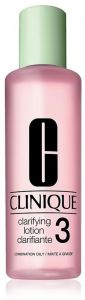 Clinique Clarifying Lotion 3 (400mL)