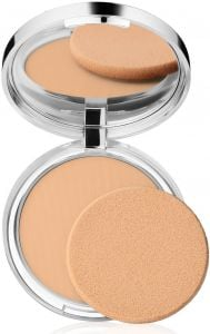 Clinique Stay-Matte Sheer Pressed Powder (7,6g)