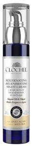 Clochee Rejuvenating-Regenerating Night Cream (50mL)