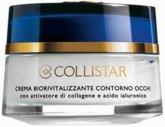 Collistar Biorevitalizing Silmakreem (15mL)