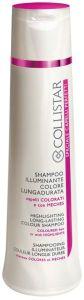 Collistar Highlighting Long-Lasting Colour Shampoo (250mL)
