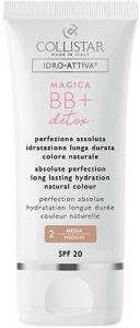 Collistar Idro-Attiva Magic BB+ Cream SPF20 (50mL)