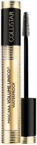 Collistar Mascara Volume Unico Waterproof (13mL) Intense Black