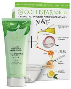 Collistar Natura Transforming Essential Cream (110mL)