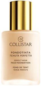Collistar Perfect Wear Foundation SPF10 (30mL)