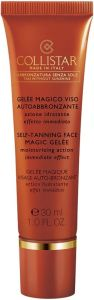 Collistar Self-Tanning Face Magic Gelee (30mL)