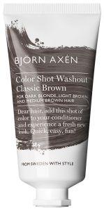 Björn Axen Color Shot Washout (50mL) Classic Brown