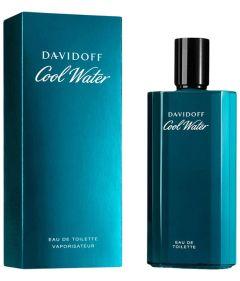 Davidoff Cool Water Pour Homme Eau de Toilette