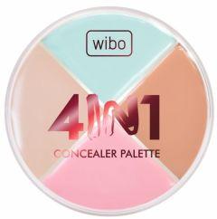 Wibo Concealer 4 In 1 (2.7g)