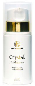 Australian Gold Crystal Faces Intensifier (133mL)