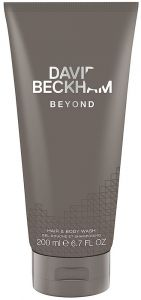 David Beckham Beyond Shower Gel (200mL)