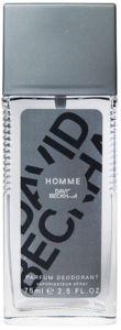 David Beckham Homme Deodorant (75mL)